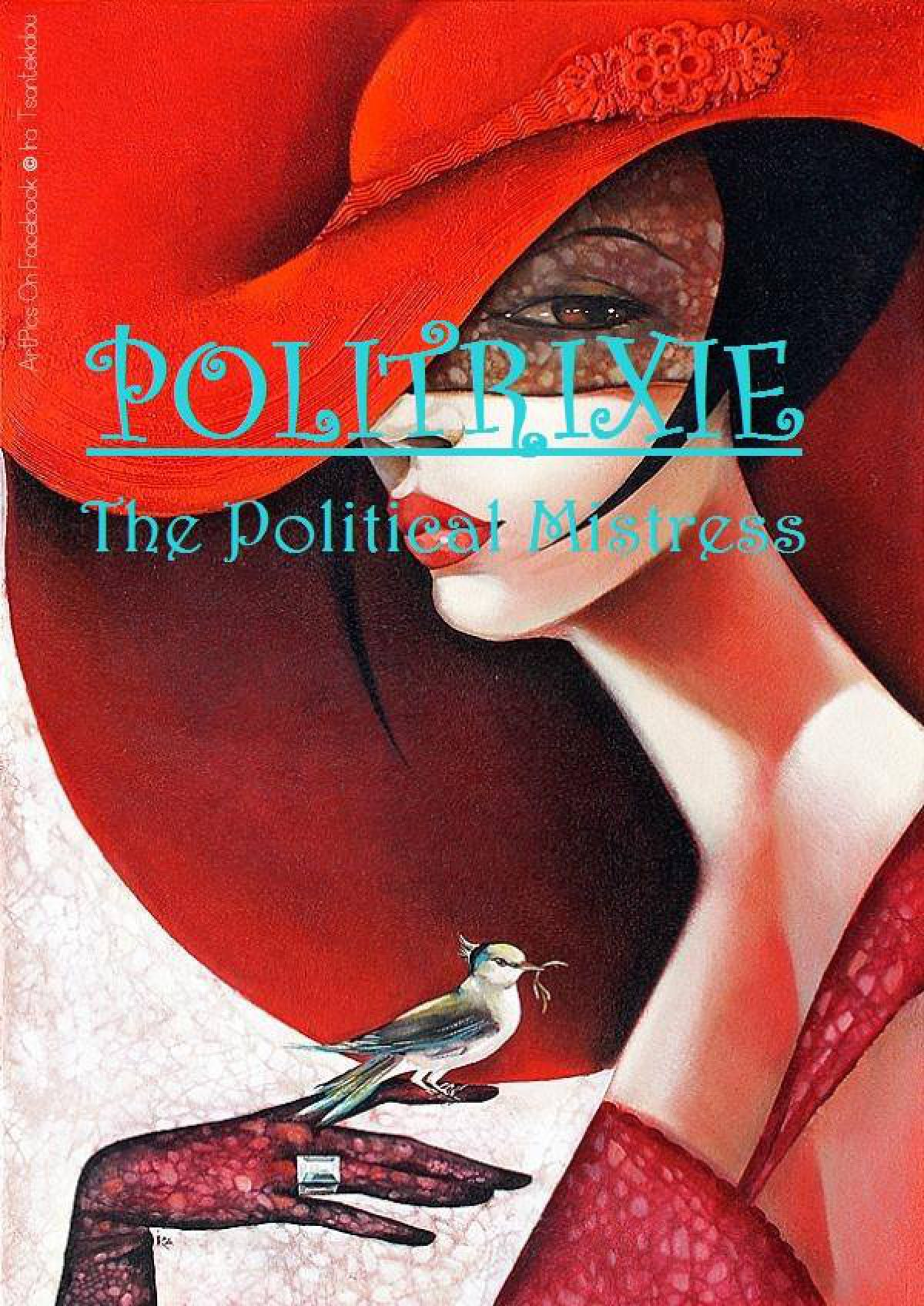 Politrixie the Political Mistress